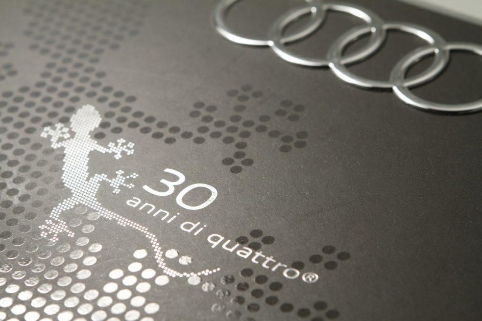 Audi per lo sport