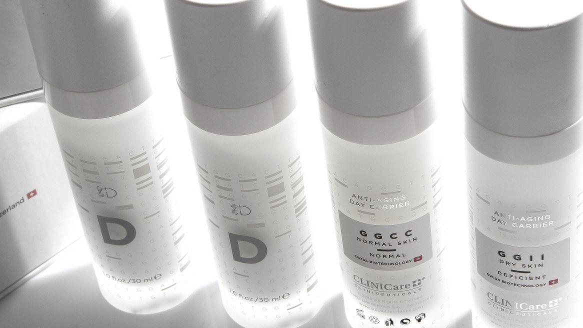 IDDNA – cosmetics