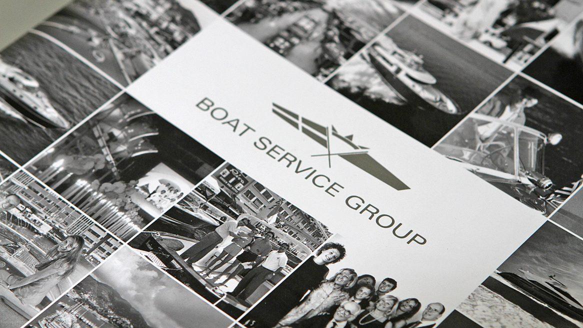 Monaco Boat Service