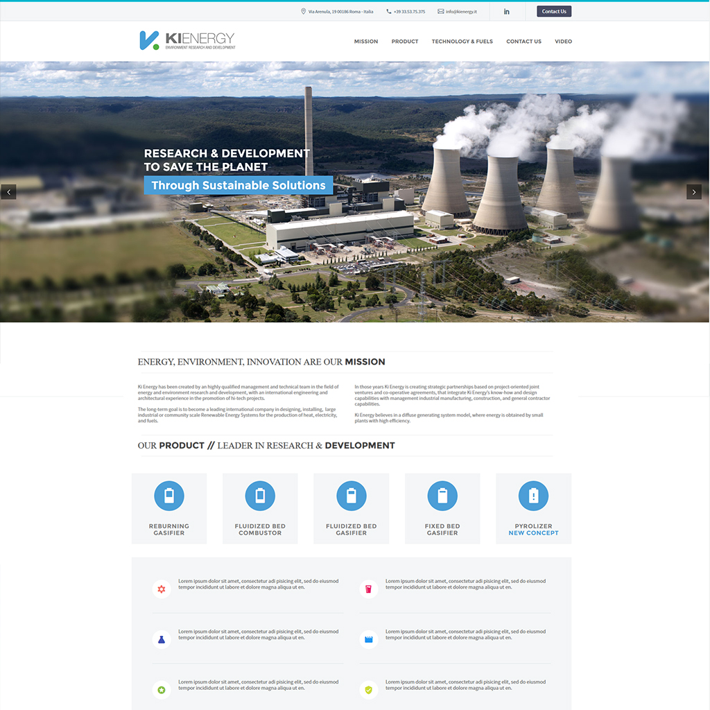 Ki-Energy